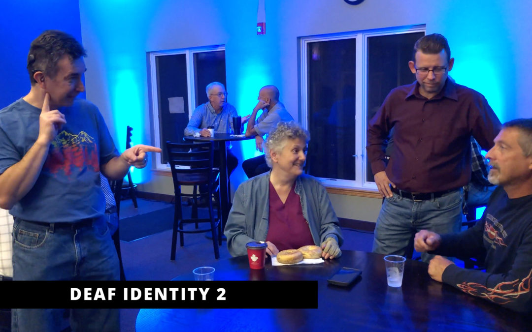 Deaf Identity 2